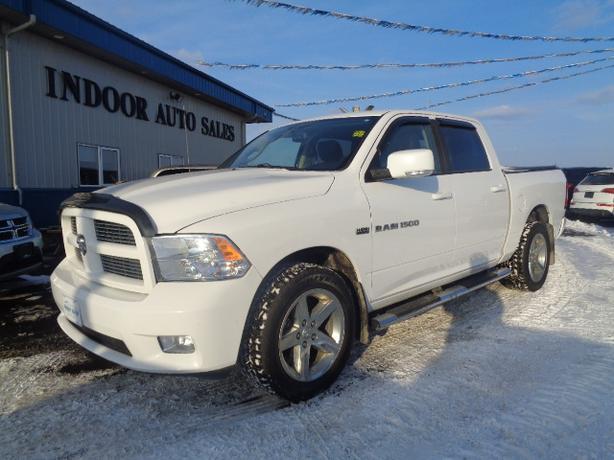 2012 RAM 1500 Sport #I6047 INDOOR AUTO SALES