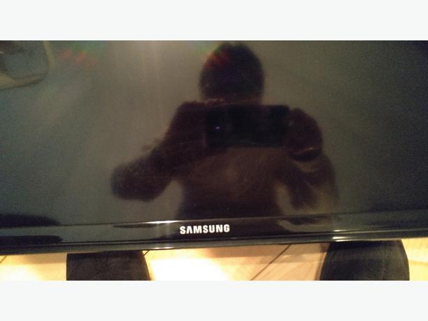 "Samsung 46"" Flat screen TV"