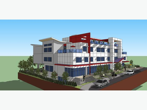 *INVESTOR ALERT* Large lot for Nanaimo University District Project