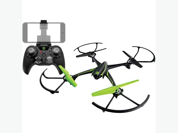 Video Streaming Drone Sky Vyper