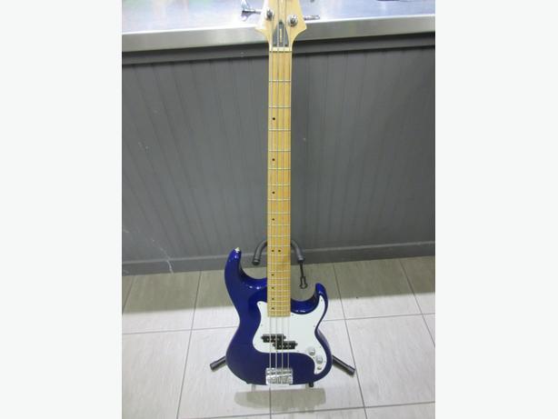 greg samick bass
