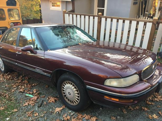98 LeSabre fully loaded leather