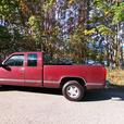 **FOR SALE OR TRADE** 4.3L 5 speed 2WD Great solid truck MANY new parts