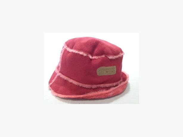 SOURIS MINI REVERSIBLE WINTER BUCKET HAT