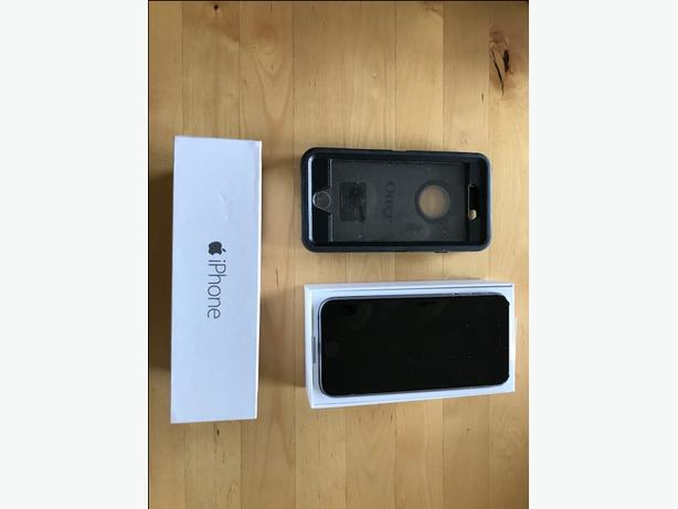 iPhone 6 - 64 gb - Mint Condition
