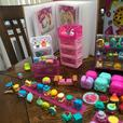 Huge Shopkins Lot