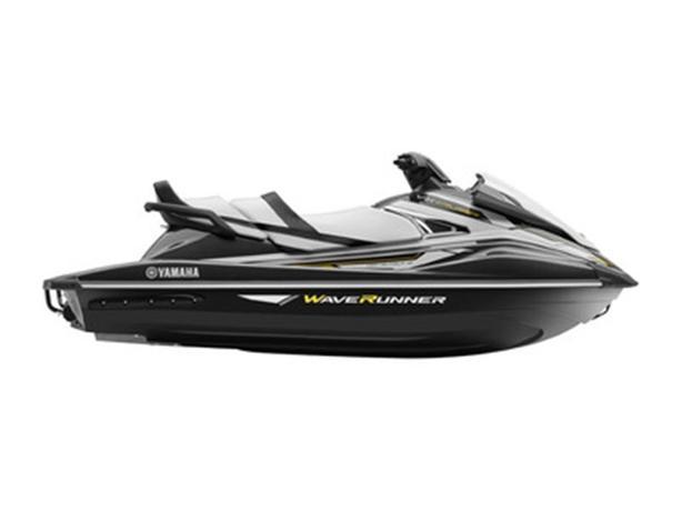 2017 Yamaha VX Cruiser