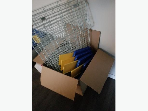 Multi-Level Cage