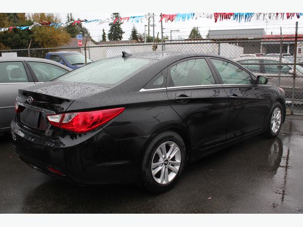 SALE PRICED! 2012 Hyundai Sonata GLS Sedan, RETAIL PRICE $11,995.00