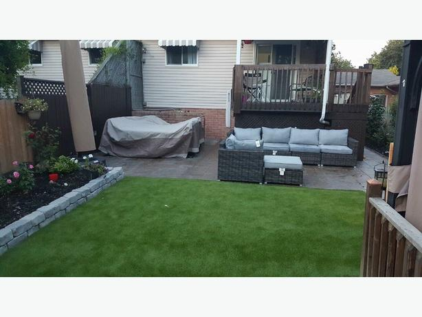 Rymar Synthetic turf and rubber products
