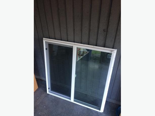 Milgard Sliding Window 4'x4' - Brand New