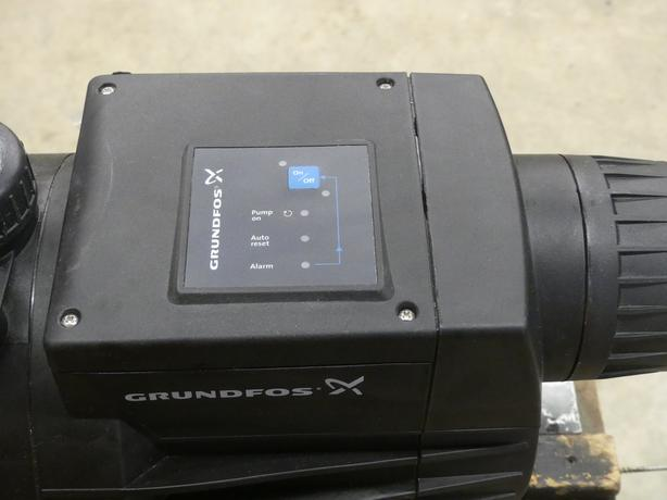 Grundfos MQ3-35 Pump