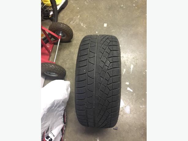 225/40/18 Pirelli Winter Tires