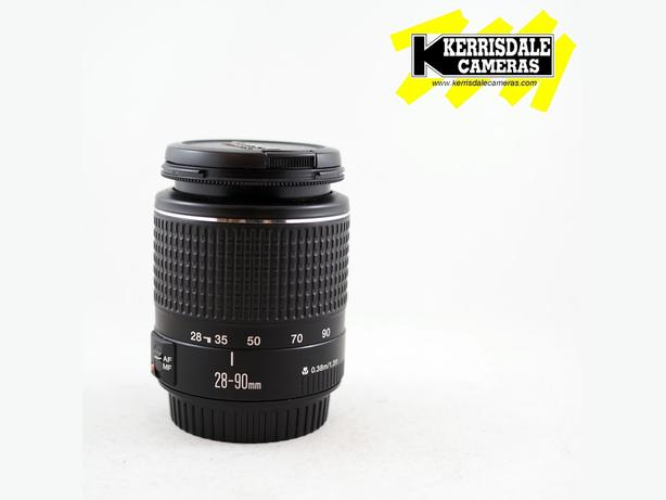 Canon 28-90mm F4-5.6 EF Lens