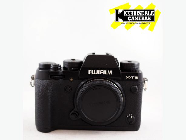 Fujifilm XT2 Body - 24 Megapixel, 4K Video
