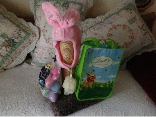 FREE: Easter Stuff