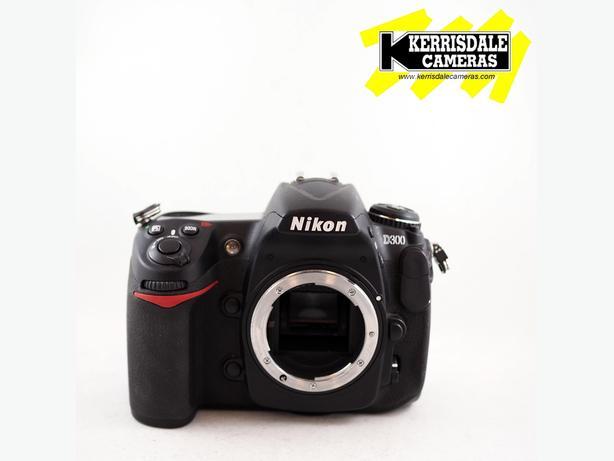Nikon D300 Body - 12 Megapixel