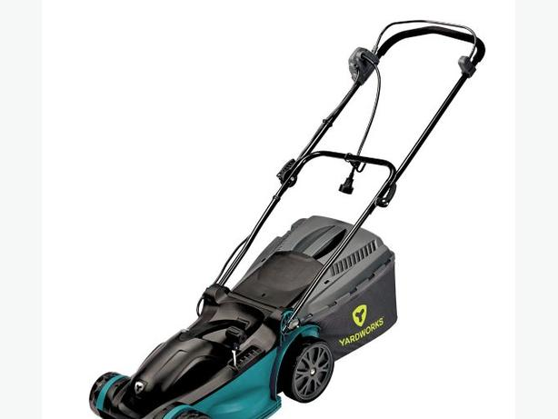 Yardworks Electric Lawn Mower