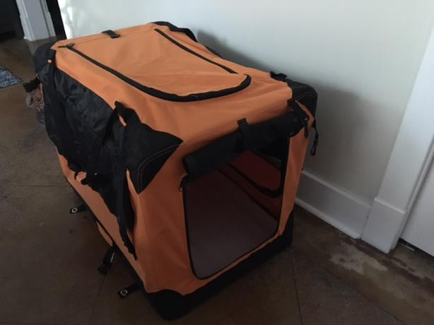 Soft Crate carrier - Large