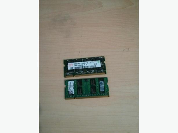 4 GB DDR2 SODIMM