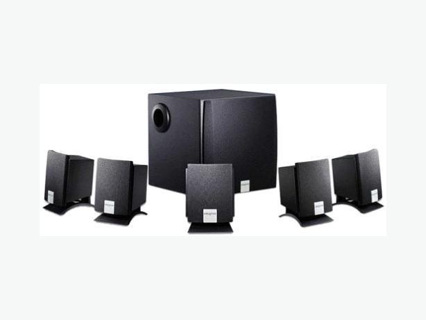 Inspire 5.1 Speaker System