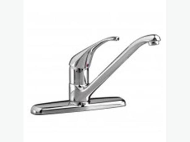kitchen faucet, brand new