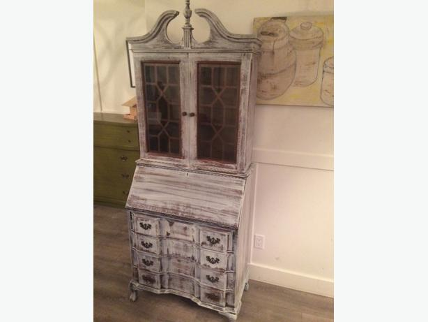 Charming Country Cabinet