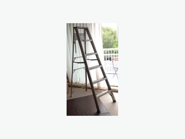 6 foot stepladder