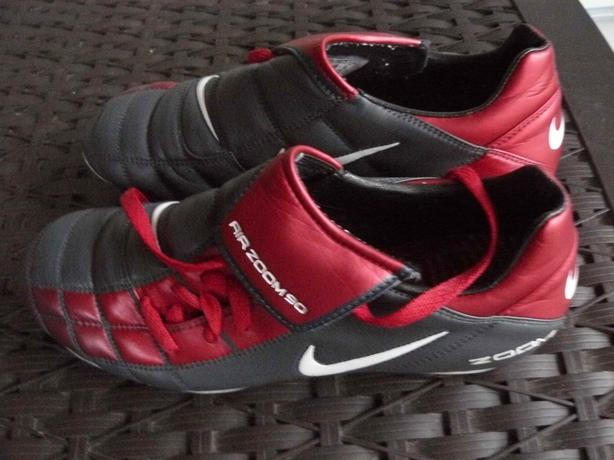 nike air zoom 90 soccer cleats size 7.5