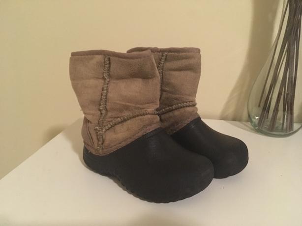 Aussie soles xxs kids boots