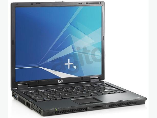 HP NC 6320 C2D 1.83 2G DVDRW WIFI WIN7 99$
