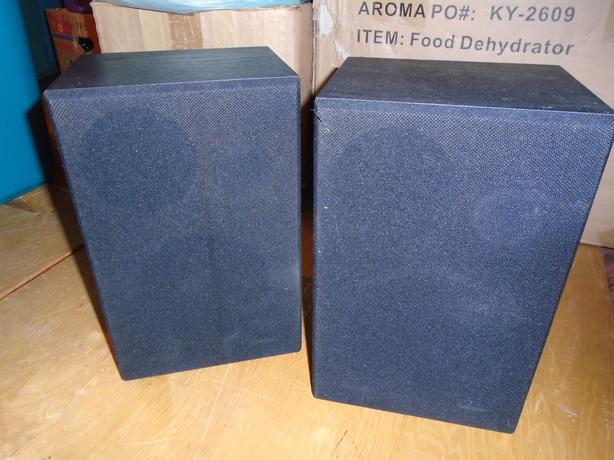 Bose Model 21 Bookshelf Speakers