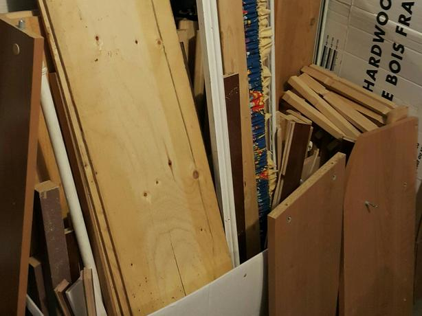 Wood (Free)