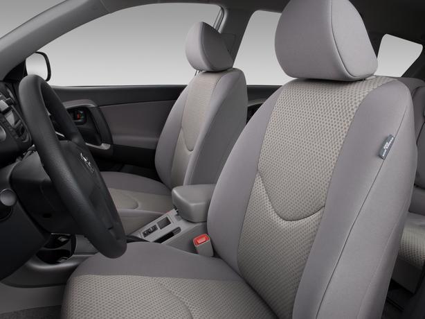 4x4 Toyota RAV4 2010