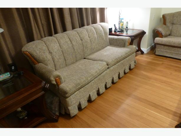 FREE: sofa and hide-a-bed
