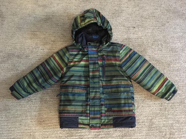 REDUCED boys winter jacket