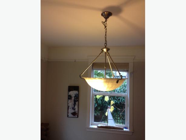pendant dining lamp