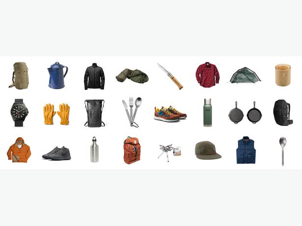 WANTED: Outdoor camping/hiking gear for Vic High School Outdoor Ed. class