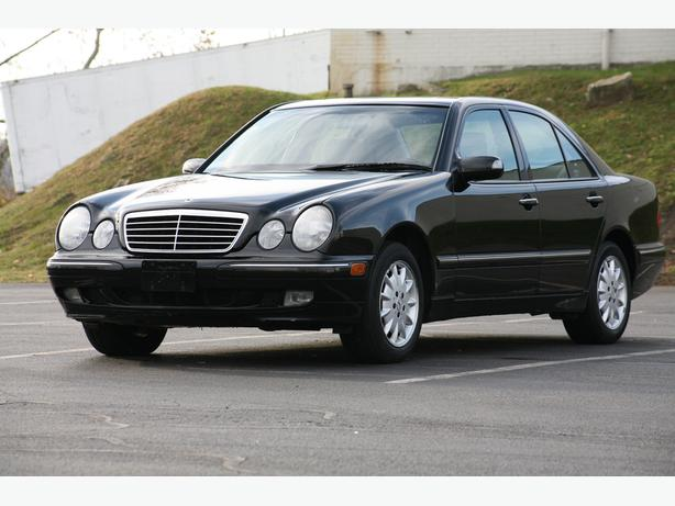 WANTED: WANTED: Mercedes Benz E 320