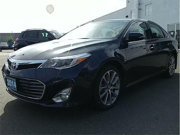 2014 Toyota Avalon XLE Awesome Luxury ! at a Great Price !