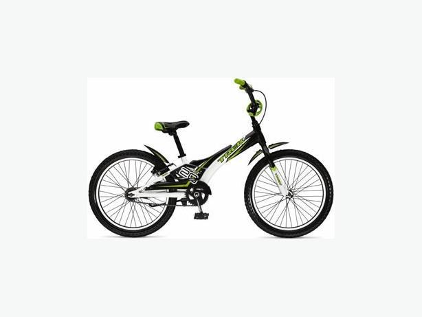WANTED Return of missing bike.