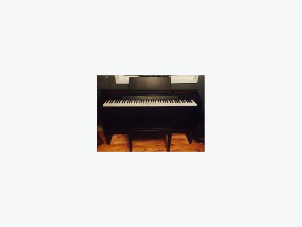 Privia Piano