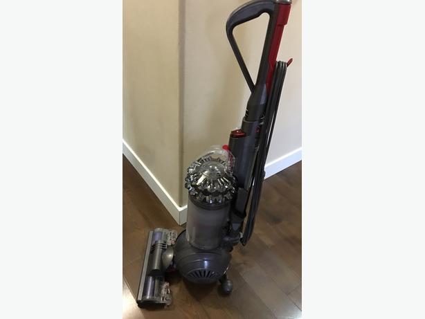 Dyson DC77 upright vacuum