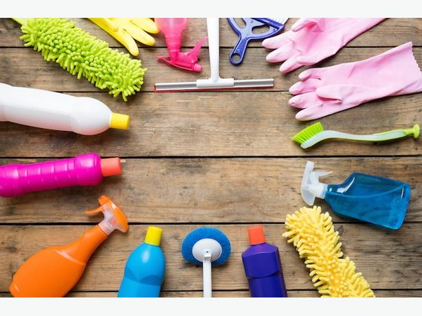 Wed Nov 15th Cleaning services