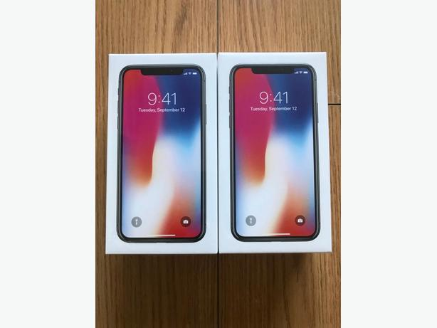 iPhone X 64G Space Grey