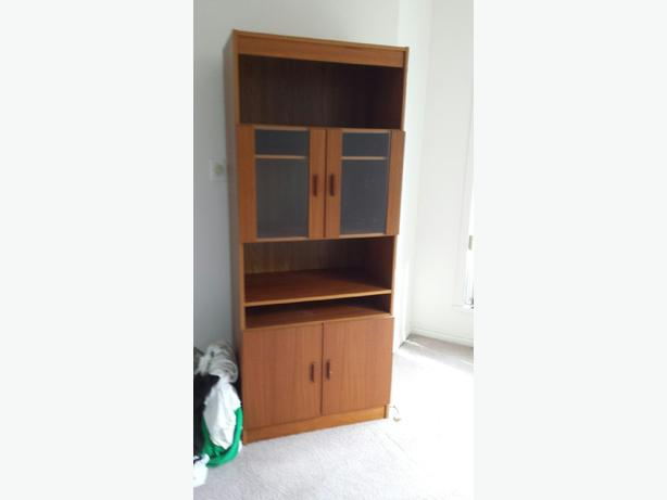 cabinet for kitchen or dining area