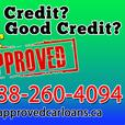 GET APPROVED, WE APPROVE AND DELIVER ANYWHERE IN BC