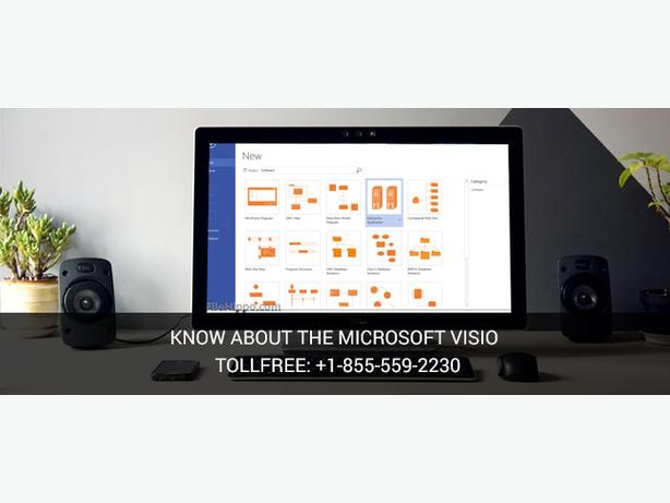 Do You Want To Know More About The Microsoft Visio?