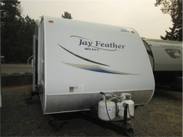 2011 jay flight select 24t