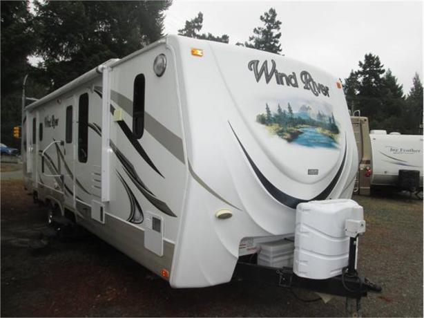 2011 wind river 280 fks